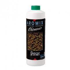 Ароматизатор Sensas Aromix Brasem Chenevis 0.5л (конопля)